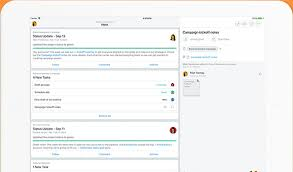 Best Ipad Project Management Apps In 2019 To Manage Projects
