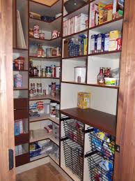 Walk In Kitchen Pantry Kitchen What You Need For Walk In Kitchen Pantry Best White