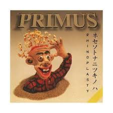 <b>Primus</b> - <b>Rhinoplasty</b> (Vinyl) : Target