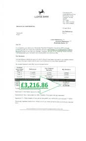 Ppi Claim Letter Template For Operations Manual Template Free