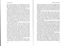 a year abroad travelling scholarship essay andrew hull a year abroad page 3