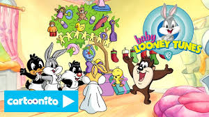 baby looney tunes how to have in july cartoonito uk