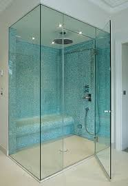 unique bathroom frameless glass shower doors frameless glass shower enclosures for your roswell bathroom