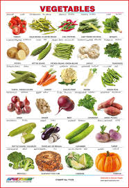 After Delivery Diet Chart In Telugu Spectrum Educational Wall Charts In Tamil Telugu Set Of 4 Tamil Telugu Animals Birds Fruits Vegetables