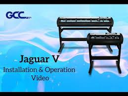 <b>GCC Jaguar V</b>