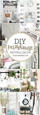 home decor harvest wesley teal farmhouse diy decor ideas over  diy farmhouse home decor ideas that ar