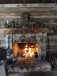 passion for the past on the farm and other historical holiday happenings 2016 modern fireplace