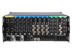 E2 Lighting Inc E2 Tri Combo Full Sized 4k60p Event Master Processor