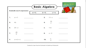 Super Teacher Worksheets Decimals - Switchconf
