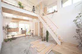 Small Picture gallery of house with gardens tetsuo kondo architects 2 japanese