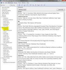 How To Use Chicago Manual Of Style With Superscrip Endnote