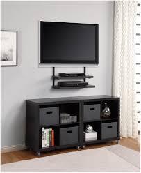 Floating Shelves Around Tv Floating Shelves Under Tv Nanas Workshop
