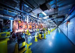 Linac 4 se ha convertido en el primer acelerador en la cadena de inyección del  LHC
