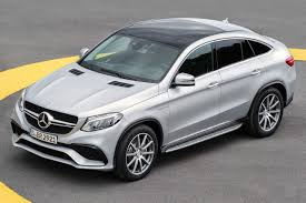 2016 Mercedes-Benz GLE-Class Coupe AMG GLE 63 S 4MATIC Pricing ...