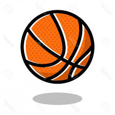 Image result for girls basketball free art clip