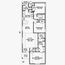 20 60 house plan elegant house plan 20 x 50 sq ft unique skillful 6