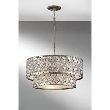 navile 5 light drum chandelier designs