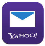 yahoo icon file. Perfect File Yahoo Mail 159 For IOS App Icon Small On Icon File