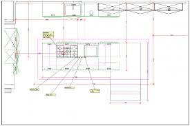 Plans Techniques Et Conception Daménagement Cuisines Salle De Bains