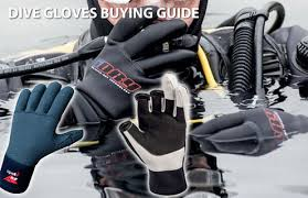 Diving Gloves Size Chart Dive Gloves Buying Guide The Scuba Doctor