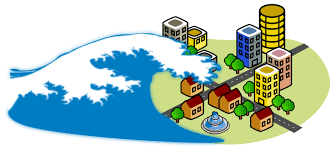 Learn how to draw tsunami simply by following the steps outlined in our video lessons. Earthquake Drawing 800 361 Transprent Png Free Download Technology World Tsunami Cleanpng Kisspng