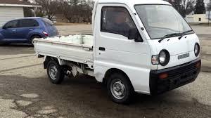 Suzuki Type V-DD511 Mini Pickup Truck utility Vehicle | For Sale ...