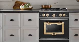 industrial stove for home. Perfect Stove Industrial Style American By Design Throughout Stove For Home
