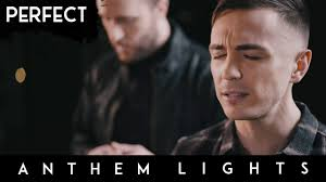America Medley Anthem Lights Sheet Music Perfect Ed Sheeran Anthem Lights A Capella Cover