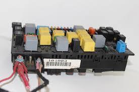 1998 2003 mercedes benz w163 ml320 engine fuse box relay control 163 1998 2003 mercedes benz w163 ml320 engine fuse box relay control 163 545 02 05