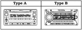 page land cruiser stock radio speakers fj cruiser radio