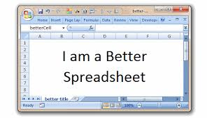 excel modeling 12 rules for making better spreadsheets excel models free