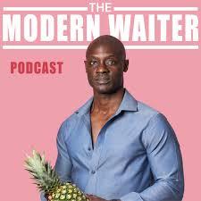 The Modern Waiter Podcast