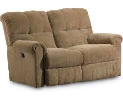 Double Rocker Recliner Loveseat Griffin Double Reclining Loveseat Lane Furniture Lane Furniture