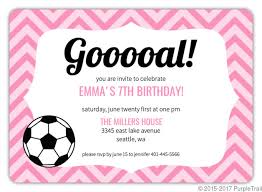 Soccer Party Invitation Template Soccer Birthday Invitations Birthday Party Invitation