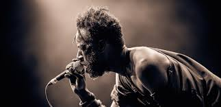 an essay and hear a new song from saul williams in honor of saul