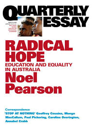 radical hope quarterly essay quarterly essay 35 radical hope