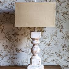 Table Lamps | White Lamps | Bedroom Lamps | Living Room Lighting ...