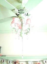 little girl ceiling fan girls ceiling fan with chandelier ceiling fan chandeliers chandeliers with fan ceiling