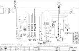 kawasaki bayou wiring diagram wiring diagram 2001 kawasaki 300 atv wiring harness diagram