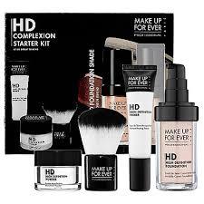 starter kit tips best makeup artist