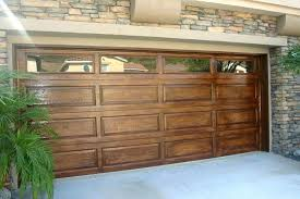 faux wood garage door paint faux wood paint on metal garage door beautiful maybe gel stain the garage door faux paint garage door look like wood