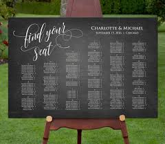 Wedding Seating Chart Staples Seating Chart Template Table Arrangement Setaing Plan