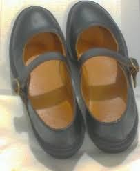 Details About Dr Martens Black Leather Wingtip Brogue Shoe