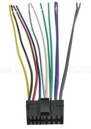 jvc kd g320 wiring color code on jvc wiring diagram schematics Jvc Kd S39 Wiring Harness wire harness for jvc kd g320 kdg320 *pay today ships today* ebay also jvc jvc kd-s39 wiring diagram