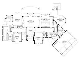 Boothbay Bluff Luxury Home Plan 101S0001  House Plans And MoreLuxury Floor Plans