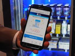 AtT Vending Machines Extraordinary Verizon ATT TMobile And Sprint Expect To Roll Out ID