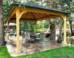 deck shade structure wood shade structures backyard wooden shade structures patio tarps awning large size of
