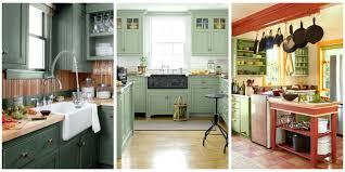 Sage Green Kitchen Tabassum