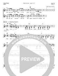 Fear Is A Liar Orchestration Zach Williams Praisecharts