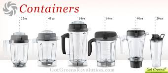 vitamix small jar.  Vitamix Vitamix Blending Containers With Small Jar C